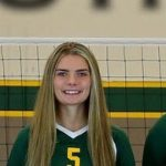 Athlete of the Week, Kristen Hale