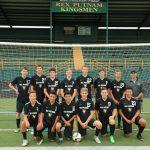 2017 Boys JV Soccer Team