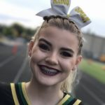 Athlete of the Week, Taylor Pullen