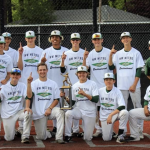 RP's Taylor Electric Baseball Team Wins Northwest Invitational Tournament