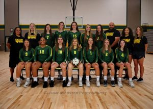 2019 Volleyball photos