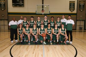 2019 Boys Basketball