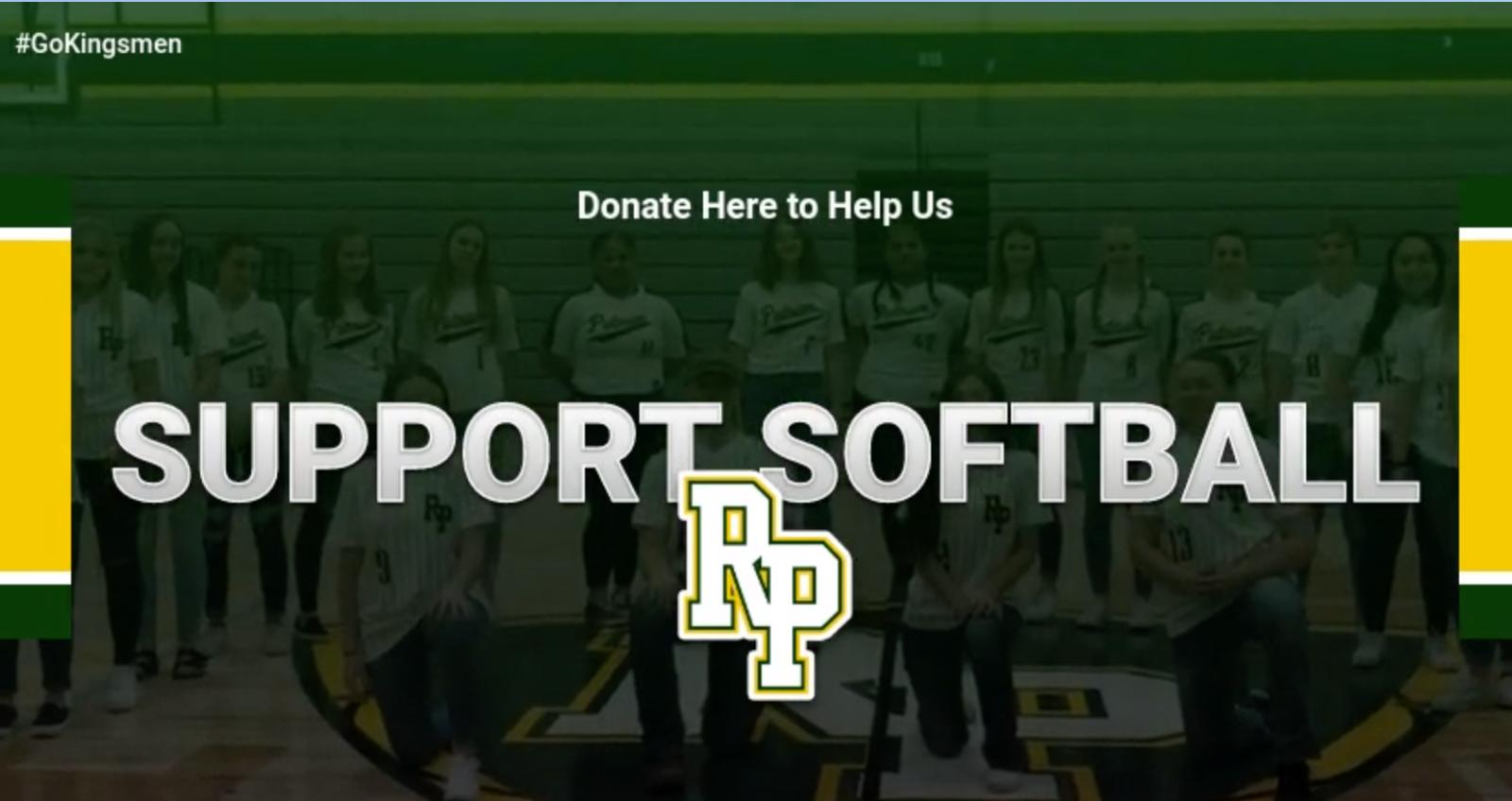 Support Putnam Softball!!