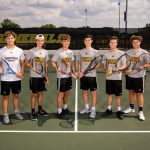 Tennis picks up MSC Victory over NH