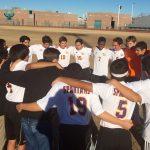 Gilbert Classical Academy High School Boys Varsity Soccer beat Valley Lutheran High School 3-1