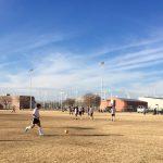 Gilbert Classical Academy High School Boys Varsity Soccer beat Benjamin Franklin 5-3