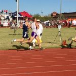 Gilbert Classical Academy High School Coed Varsity Track scores 0 points at meet