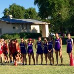 Gilbert Classical Academy High School Coed Varsity Cross Country finishes 4th place