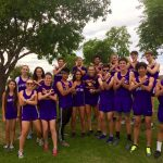 Gilbert Classical Academy High School Coed Varsity Cross Country finishes 1st place