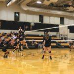 Gilbert Classical Academy High School Girls Varsity Volleyball beat Gilbert Christian High School 3-0