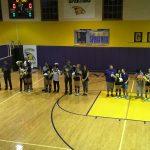 Gilbert Classical Academy High School Girls Varsity Volleyball beat AZ College Prep 3-1