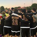 Gilbert Classical Academy High School Boys Varsity Soccer falls to Paradise Honors High School 6-2