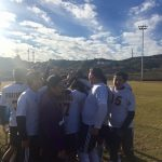 Gilbert Classical Academy High School Boys Varsity Soccer beat Soccer Tournament  at Miami HS 4-0