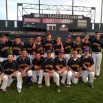 Gilbert Classical Academy High School Varsity Baseball beat Veritas Preparatory Academy 7-6