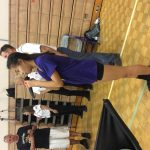 Girls Junior Varsity Volleyball vs Leading Edge Academy – GEC 0 – 2