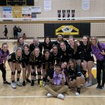 Girls Varsity Volleyball beats Arizona Lutheran Academy 3 – 2