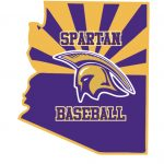 Spartan Baseball Earns 1st W