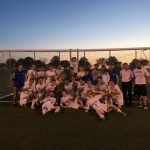 Millard North High School Boys Varsity Soccer beat Lincoln Southwest High School 1-0