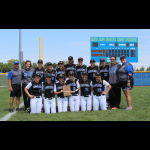 Millard North High School Varsity Softball beat Millard South 4-2