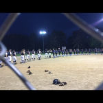 Millard North High School Varsity Softball beat Ralston High School 3-2