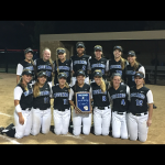 Millard North High School Varsity Softball beat Millard West High School 1-0