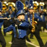 Varsity Band Wins Wildcat Classic Prelims