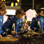 MN Band Earns 10th Place at Blue Springs