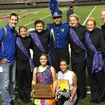 Marching Band Wins State Championship