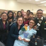 MN Forensics wins Pius Invitational and Millard South Invitational