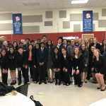 Mustang Forensics still undefeated!