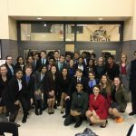 Millard  North Forensics win Lincoln Southeast Invite