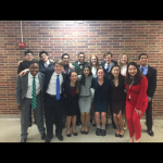 Millard North Forensics wins Lincoln East Invitational