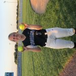 Junior Varsity Softball beats Blair 12 – 6