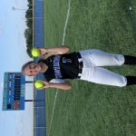 Junior Varsity Softball beats Westside 12 – 2