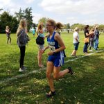 Millard North Varsity Girls Place 4th Among 18 Teams at the Harold Scott Invitational