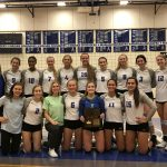 Girls Varsity Volleyball beats Lincoln Southwest 3 – 1
