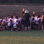 Fox Creek High School Junior Varsity Football falls to Greenbrier High School 8-22