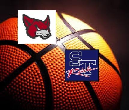 Varsity Girls/Boys Basketball Travels to Strom Thurmond HS THIS Thursday Night!