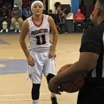 Fox Creek High School Girls Varsity Basketball beat Ware Shoals High School 39-29