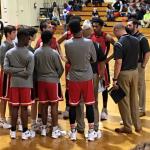 Fox Creek High School Boys Varsity Basketball beat Ware Shoals High School 52-41