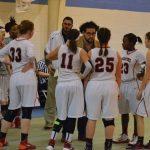 IMPORTANT: Fox Creek Varsity Girls Basketball Playoff Game POSTPONED