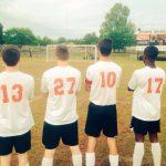Fox Creek High School Coed Varsity Soccer beat Strom Thurmond High School 3-2