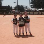 Future Lady Preds win 10U State Softball Title