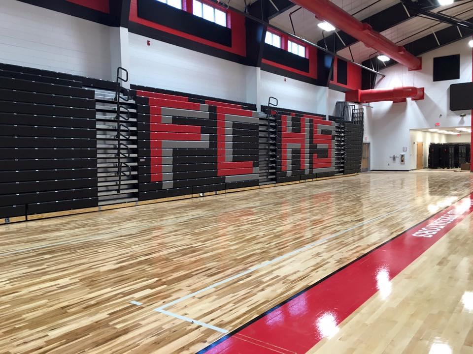 JV and Varsity Basketball Teams Announced