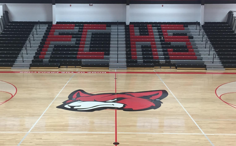 Varsity Girls and Boys Basketball Defeat Abbeville HS