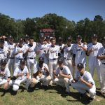 Varsity Baseball Advances to Upper State Championship