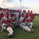 Fox Creek Varsity Baseball Wins SCHSL Class AA State Championship
