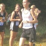 Fox Creek High School Coed Varsity Cross Country finishes 15th place