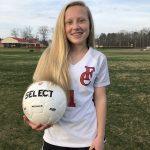 Girls Varsity Soccer ties Loris 3 – 3