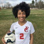 Girls Varsity Soccer beats Eau Claire 10 – 0